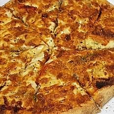 Pizza van het Huis