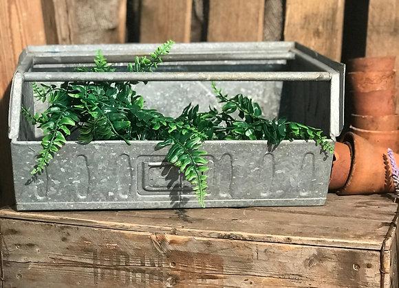Extra Large Lin Bin Planter