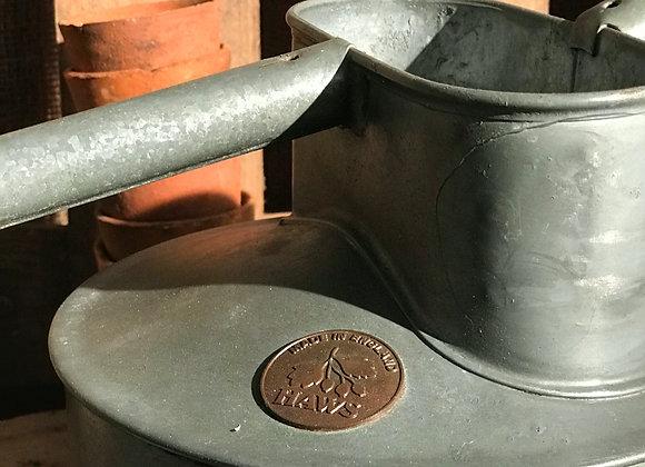 Vintage Haws watering can