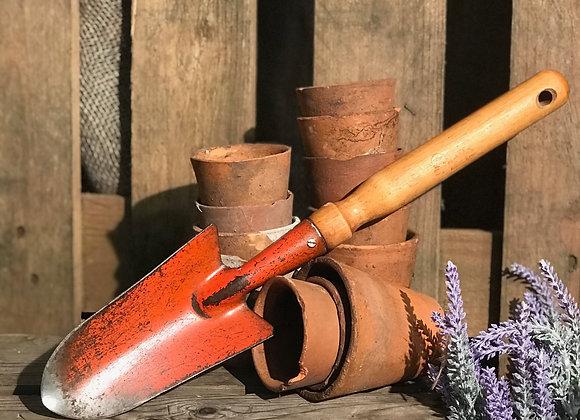 Hand Trowel vintage garden tools for sale