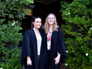 2018 Katrina Dawson Scholars