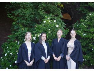 2021 Katrina Dawson Foundation Scholars