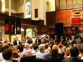 Lawyers' Christmas Concert