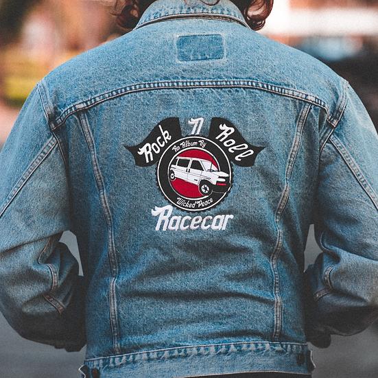 Rock N Roll Racecar CD