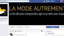LMA sur facebook : exprimez-vous!