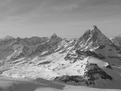Matterhorn Berg