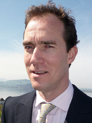 Dr Philip Kelly Private Endocrinologist London