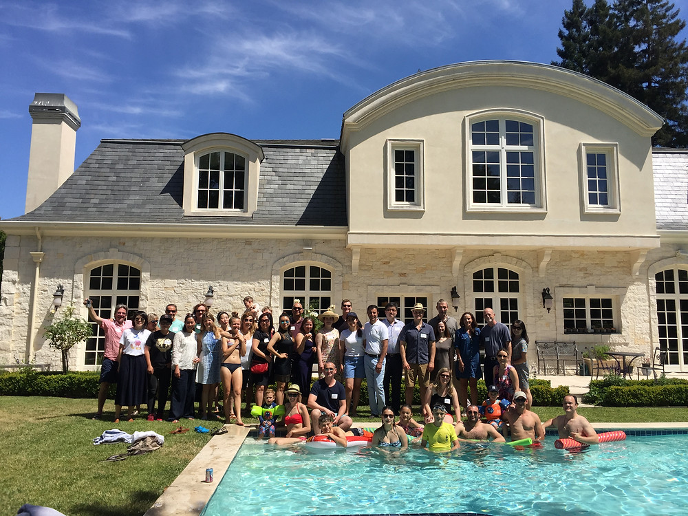 3rd Annual Thunderbird BBQ gathering