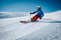 Ski lessons to book in Tignes