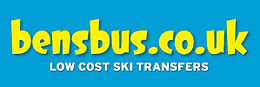 Bens Bus transfers Tignes