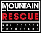 Mountain Rescue Resort transfers Tignes