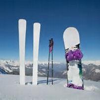 Ski Equipment Hire in Tignes