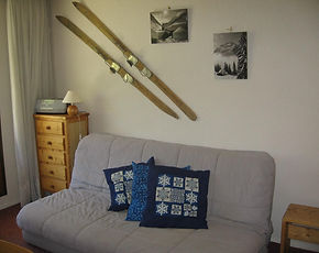 Self Catering Apartments in Tignes