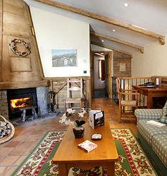 Hotel Suites du Montana Tignes