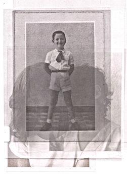 Campiglia, memoria, album de familia