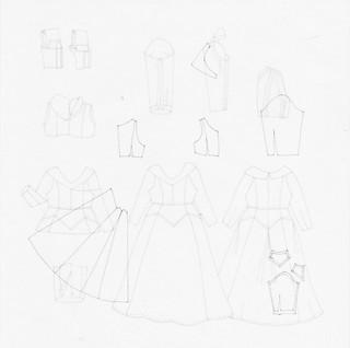Trampas y vestuarios