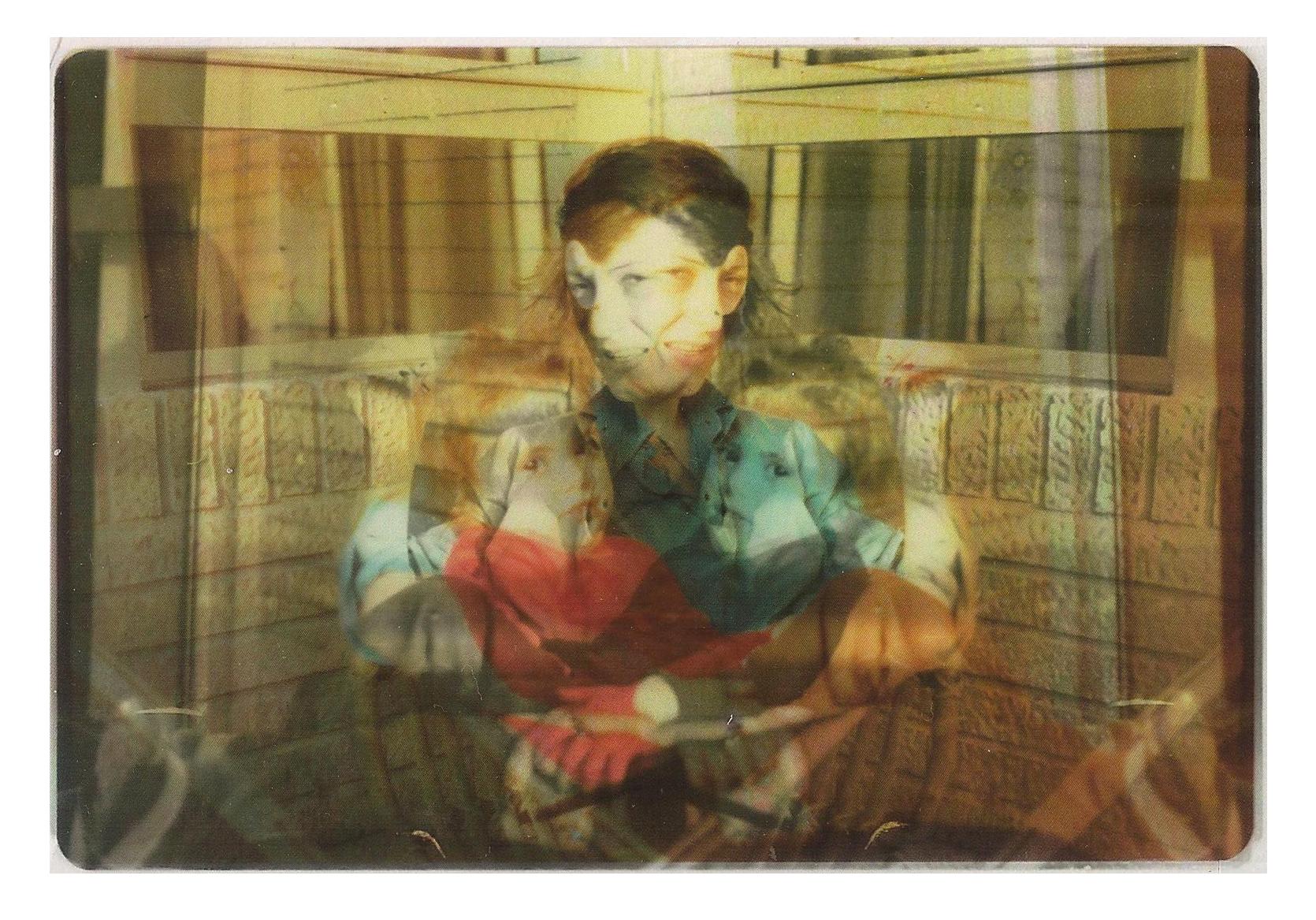 Pilar Calveiro, mercedes Campiglia,