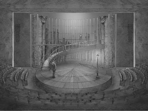 Set Design: Creating a New World