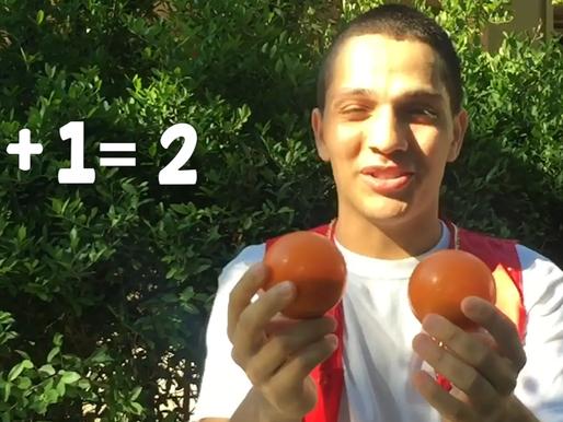 Matemática con Malabares (K-2)