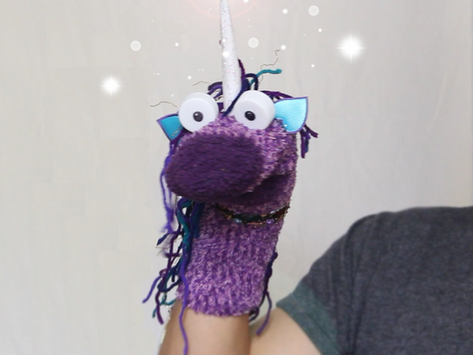 Whose Puppet?...Your Puppet! PART 1!