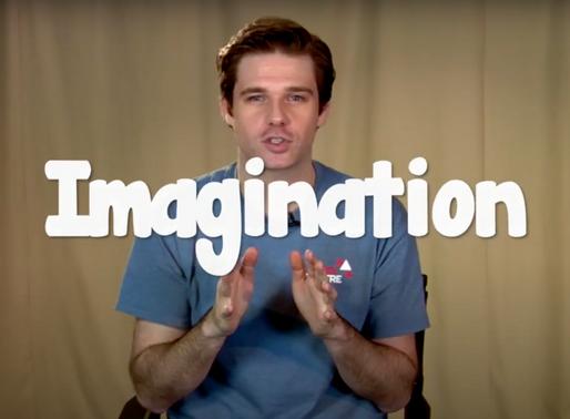 Imagination Journey | Energy City