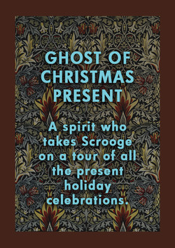 Ghost of Christmas Present