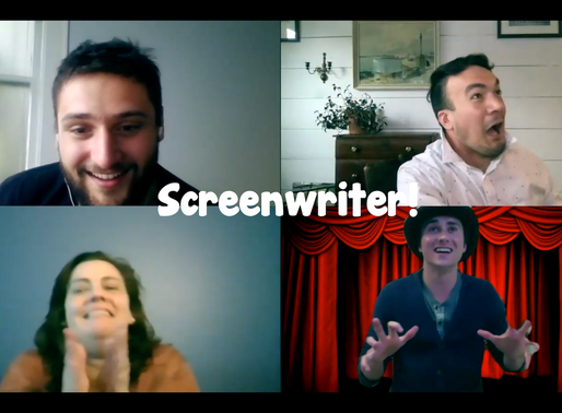 Fun for the Whole Family - Screenwriter