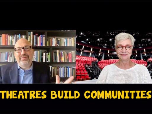 Take a Dive into Theatre Directing