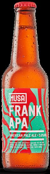 Frank APA - American Pale Ale 5%Vol