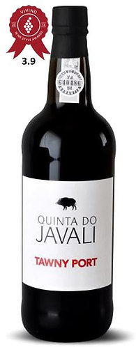 QUINTA DO JAVALI | TAWNY PORT | PORT | DOC DOURO