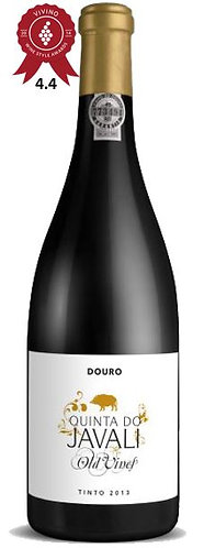 QUINTA DO JAVALI OLD VINES |RED | 2013 | DOC DOURO