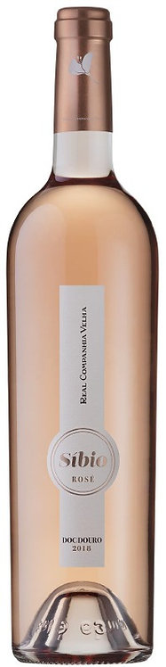 Quinta do Sibio Rose 2018 - DOC DOURO