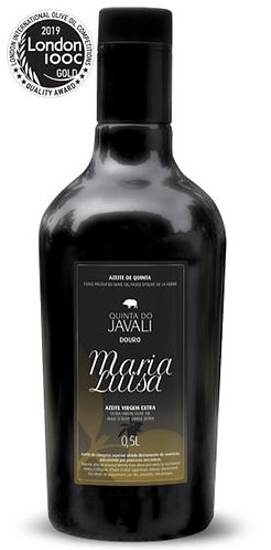 QUINTA DO JAVALI | MARIA LUISA EXTRA VIRGIN OLIVE OIL | DOC DOURO