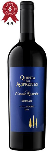 QUINTA DOS ACIPRESTES | GRANDE RESERVA | SOUSAO | RED | 2014 | DOC DOURO
