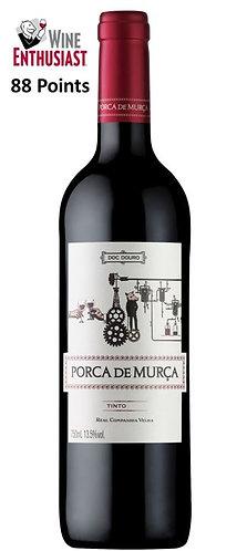 PORCA DE MURCA | RED | 2018 | DOC DOURO