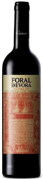 Cartuxa Foral D'Evora Red 2017 - DOC ALENTEJO