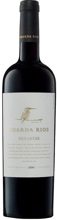 Guarda Rios Gold Edition Red 2017 - DOC ALENTEJO