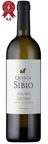 QUINTA DO SIBIO   FIELD BLEND   WHITE   2016   DOC DOURO