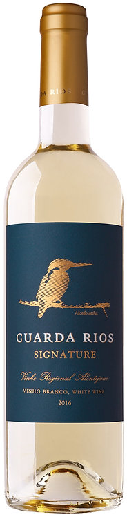 Guarda Rios Signature White Wine 2018 - DOC ALENTEJO