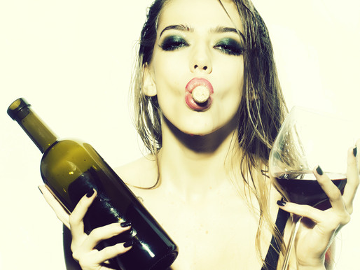 Make Your Quarantine Fun? Know What The Best Alcohol For Great Sex Is? Red Wine...