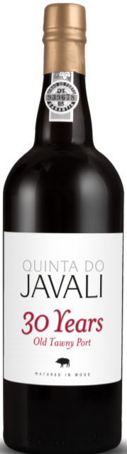 QUINTA DO JAVALI 30 YEARS OLD TAWNY PORT | PORT | DOC DOURO