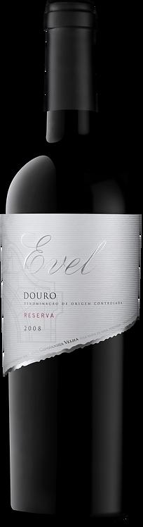 EVEL RESERVA | RED | 2018 - DOC DOURO