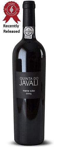 QUINTA DO JAVALI | TINTO CAO | RED | 2004 | DOC DOURO
