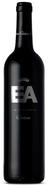 EA   RESERVA   RED    2017   DOC ALENTEJO