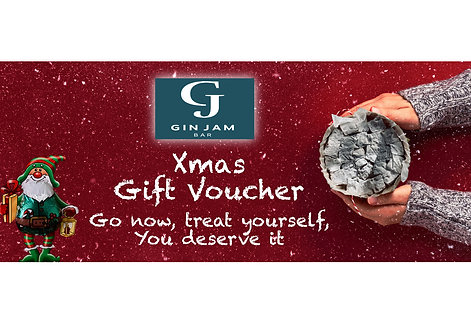 Give someone a treat with Ginjambar Gift Voucher Options