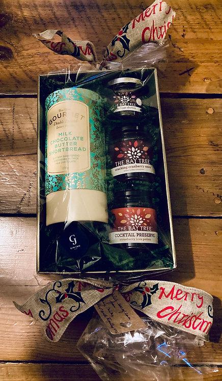 Quartet Gift Box