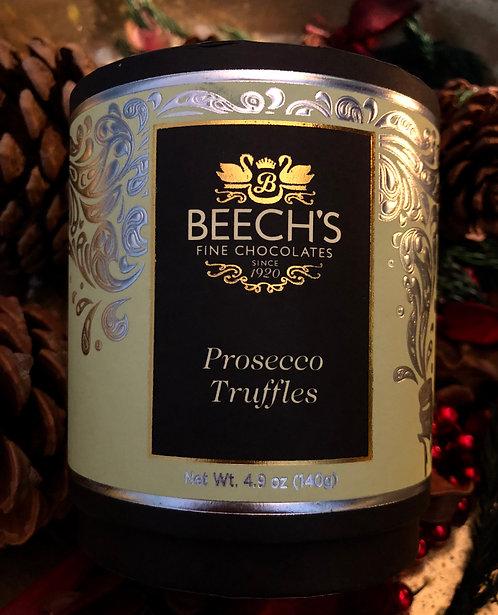 Stunning Popular Prosecco Truffles 140g