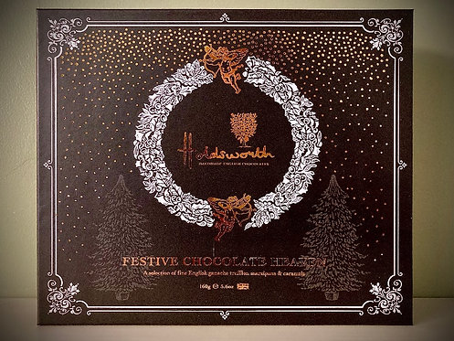 Festive Chocolate Heaven