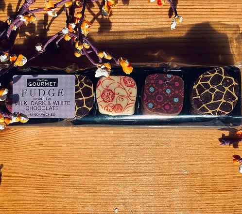 Gourmet Fudge Five Pack