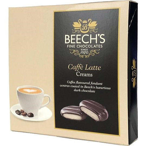Caffe Latte Creams